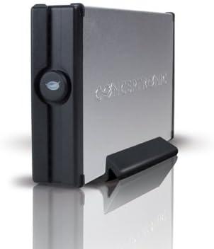 Conceptronic CHD3SUSB3 - Caja para Disco Duro de 3,5