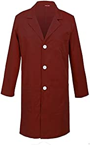 TAILOR'S Men's Lab Coat Laboratory Doctor