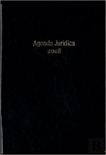 Agenda Jurídica 2018 - Azul (Portuguese Edition): Vida ...
