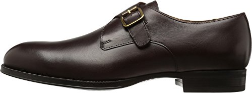 Vince Camuto Mens Trifolo Dark Woodbury
