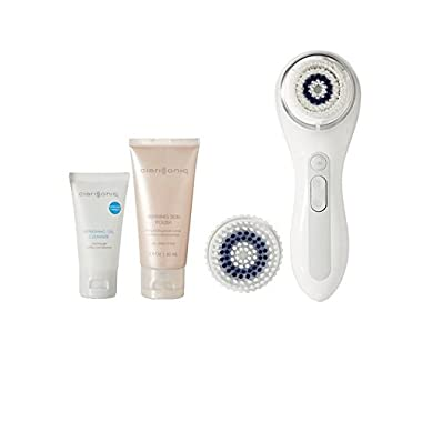 Clarisonic Smart Profile Sonic Cleansing System for Face and Body