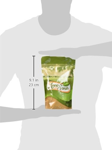 Anna and Sarah Organic Raw Brazil Nuts 1 Lb in Resealable Bag by Anna and Sarah (Image #10)