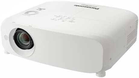 Panasonic PT-VW535N Video - Proyector (5000 lúmenes ANSI, LCD ...