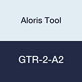 product image for Aloris Tool GTR-2-A2 GT Style Wedge-Grip Carbide Cut-Off Insert