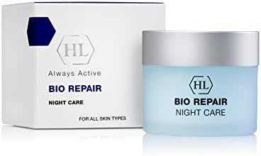 Holy Land Cosmetics Bio Repair Night Care Cream 50ml