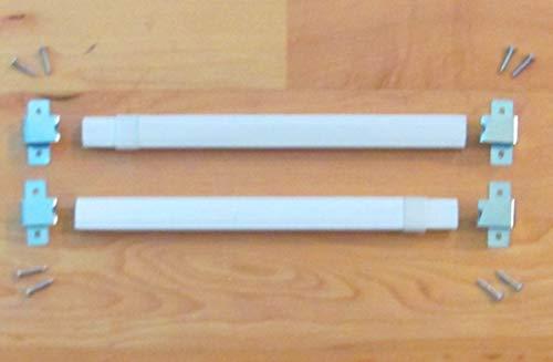 Most Popular Sash Rods