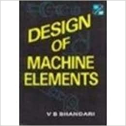 Of download free machine elements ebook vb by design bhandari