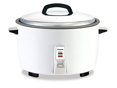 panasonic 23 cup rice cooker - 5