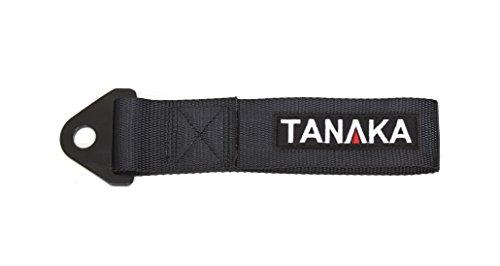 Tanaka High Strength Racing Tow Strap (Tanaka Bolt)