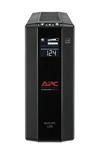 Build My PC, PC Builder, APC BX1350M