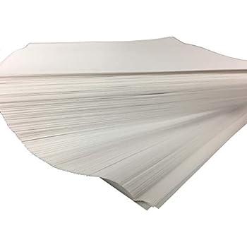 Amazon Com Worthy Liners Parchment Paper Squares 1000
