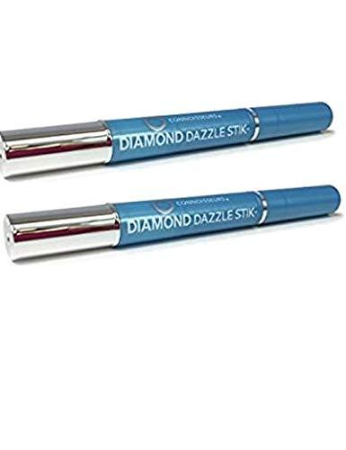 [Value, 2-Pack] Connoisseurs Diamond Dazzle Stick Jewelry Cleaners - 2 Diamond Dazzle Sticks included