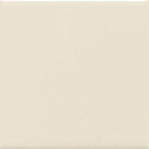 - Daltile 4-1/4 in. x 4-1/4 in. Matte Almond Group 1 Colors Ceramic Floor and Wall Tile