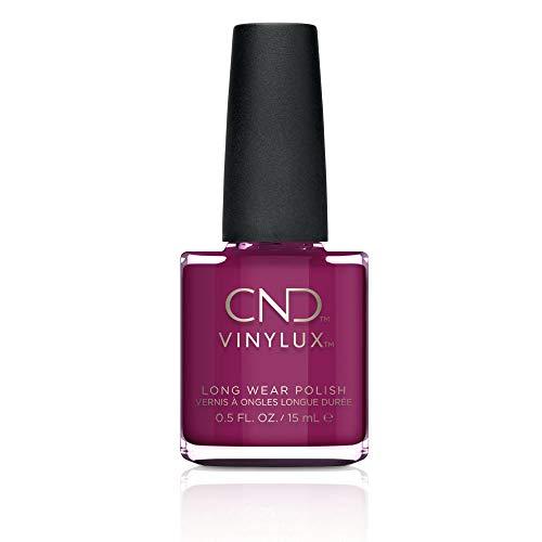 cnd vinyl lux nail polish - 9