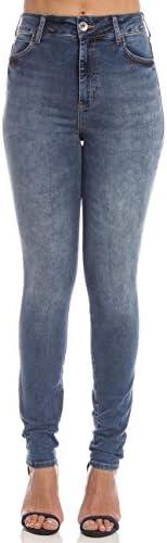 Calça jeans Karen, Colcci, Feminino