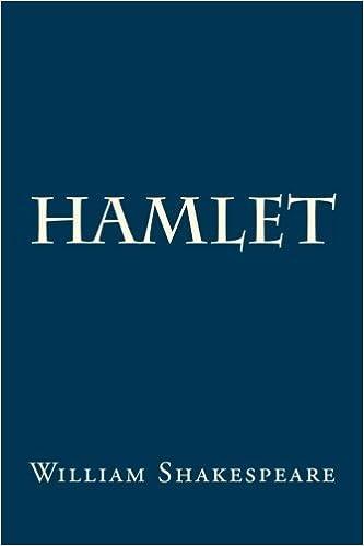 Descargas gratuitas de libros electrónicos en línea pdf Hamlet 1511697733 PDF DJVU