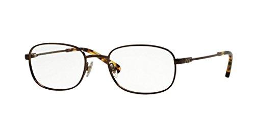 BROOKS BROTHERS Monture lunettes de vue BB 1014 1571 Bronze 56MM