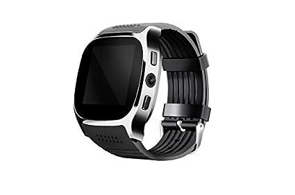 Amazon.com: GAX Smart Watch Smart Electronic Products Smart ...
