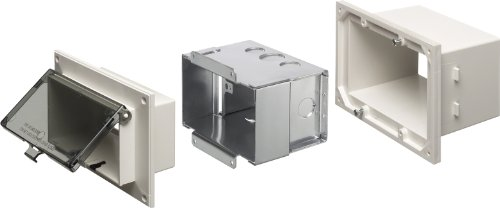Arlington DSHB1BR 1 Electrical Construction Horizontal product image