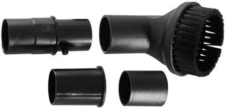 TopFilter 88500 Aspirador escoba Cepillar accesorio y suministro de vacío - Accesorio para aspiradora (Stick vacuum, Cepillar, Negro, 135 g, 167 mm, 75 mm): Amazon.es: Hogar