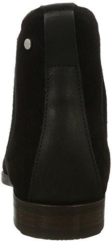 Gant Chelsea Stivali black Donna G00 Nicole Nero aqBwax6O