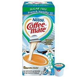 Coffee Mate Vanilla Coffee Creamer - 3