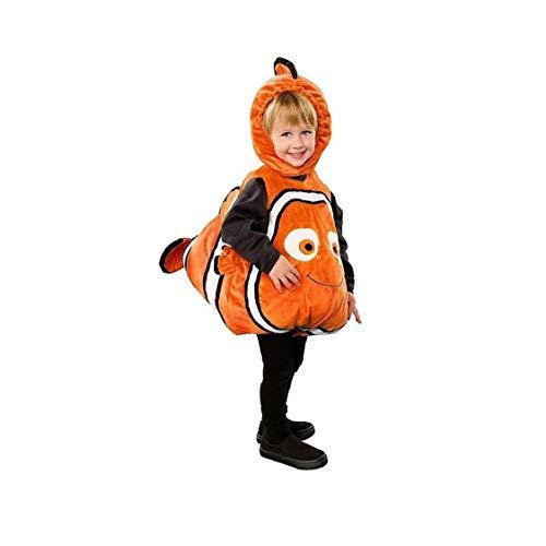 MICHAELA BLAKE Cosplay traje de Navidad pez payaso de Halloween ...