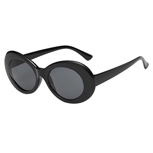 Noir en Design DOLITY Pour A Mode Unique de Plastique Soleil La D Lunettes Unisexe qOwTZqI