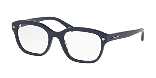 Eyeglasses Coach HC 6094 5422 - Coach Blue Eyeglass Frames