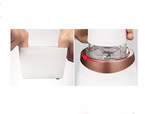 Seguridad del exprimidor eléctrico del extractor eléctrico portátil: Amazon.es: Hogar