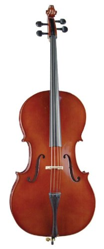 Antonius VC-150 Student Cello, 4/4 Size by Palatino