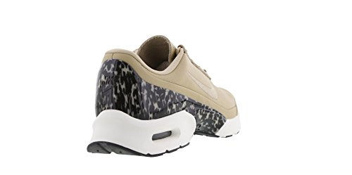 Damen Nike Air Max Jewell LX Leder Turnschuhe 896196 201