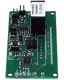 Festnight Sonoff SV ITEAD Modulo Smart Switch Wifi, DC 5-24V Sviluppo Secondario Supporto Timer Controllo APP Casa Intelligente