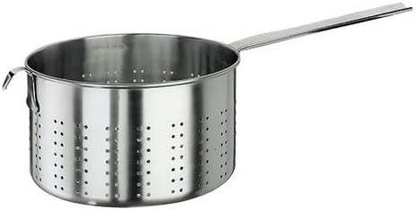 Sambonet Utensili Cucina Edelstahl Rostfrei Stielsieb 18 cm 11924-18