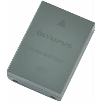 Olympus BLN-1 Rechargeable Battery (Gray)