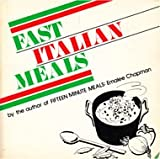 img - for Fast Italian meals book / textbook / text book