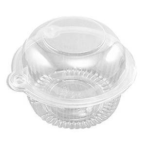Healthcom Plastic Single Cupcake Carrier product image