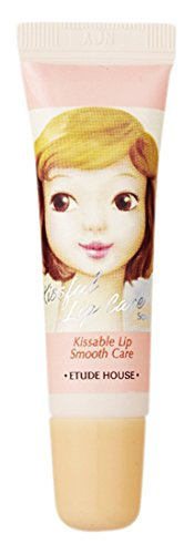 [Etude House] KissFul Lip Care Lip Scrub 10g