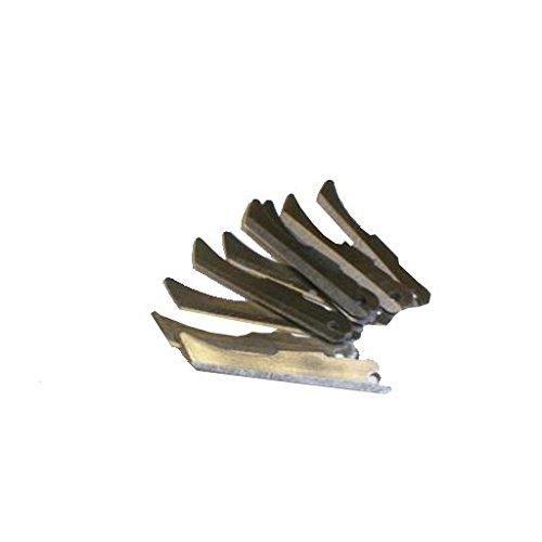 Razortip/Razorcut Extra Blades 100gr Review