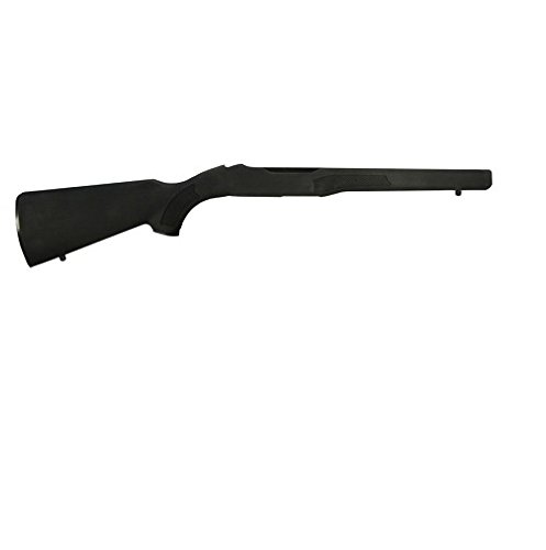 Champion Traps and Targets Ruger 10/22 Stock, Black