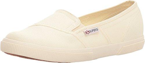 Superga Women's 2210 Cotw Fashion Sneaker - Ivory (Large Image)
