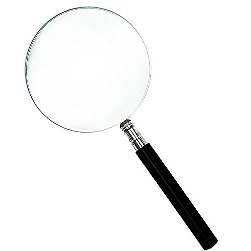 Kutsuwa STAD magnifying glass (100mm) MG300 (japan import) by Kutsuwa