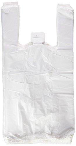 Bolsas de Plastico Asa Camiseta (42 x 52 cm. (1 kg.))