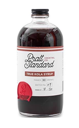Pratt Standard Kola Syrup