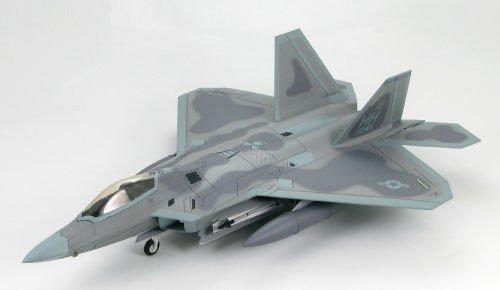 1/72 F-22A ラプター `第199戦闘飛行隊` HA2806