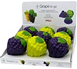 Gourmac Grapes to Go Food Saver - Purple or Green