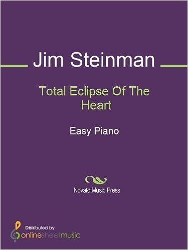 Kostenloses Herunterladen von E-Books Total Eclipse Of The Heart B00DK3T2P8 CHM