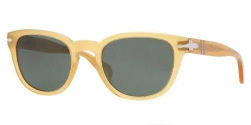 Persol Gafas de sol Para Mujer 2961/S - 204/31: Amarillo ...