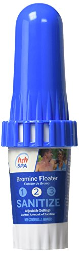 HTH 4086 Spa Tab Floater