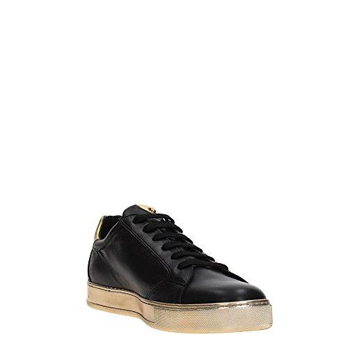 Botticelli LU32527 Sneakers Herren Black/Gold